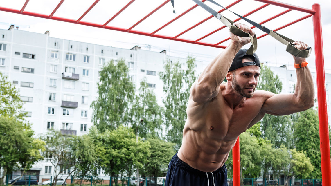 Fitness Trends Fit Sport