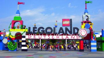 LEGOLAND Deutschland Legoland Neuheiten Saison 2018