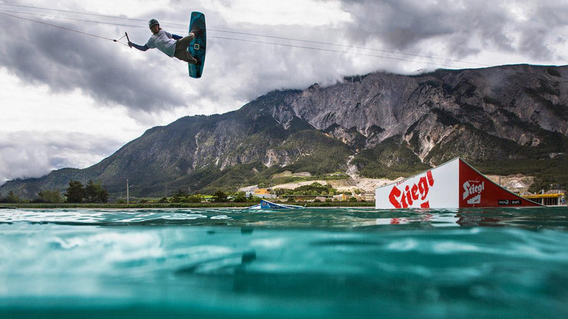 AREA 47 Ötztals Adrenalin Abenteuer Wakeboarden Rafting Klettern Hochseilgarten