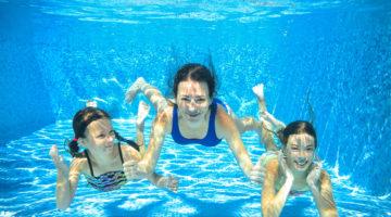 Badi Schweiz Schweizer Schwimmbäder Fakten
