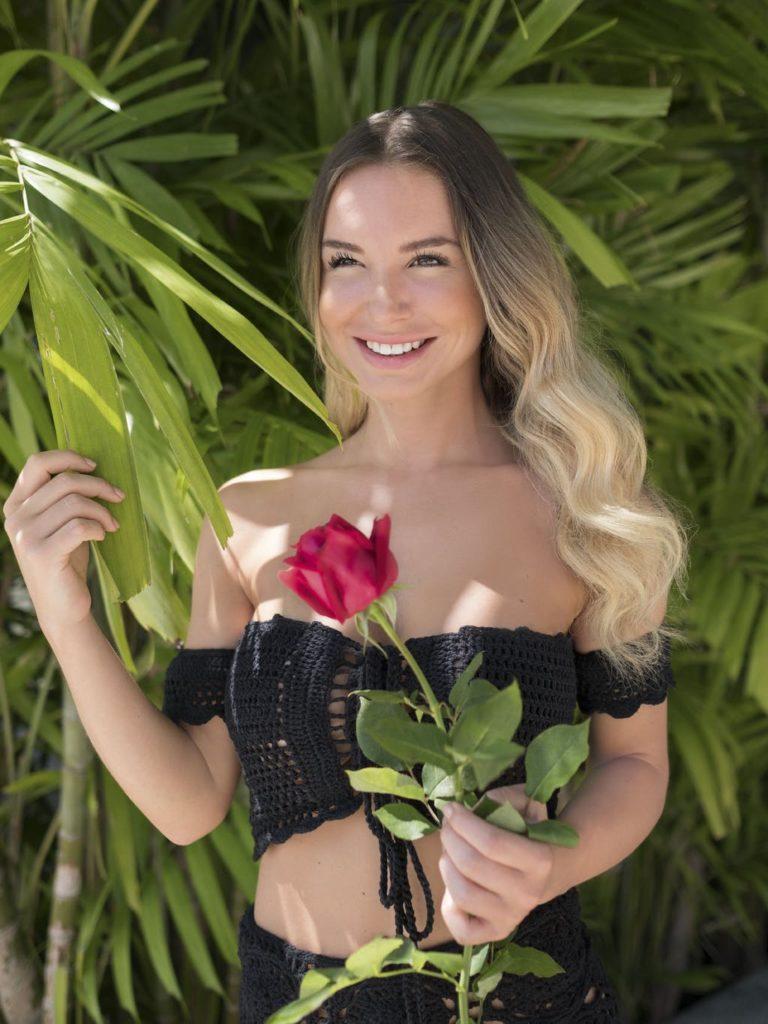 Adela Smajic Bachelorette 3+