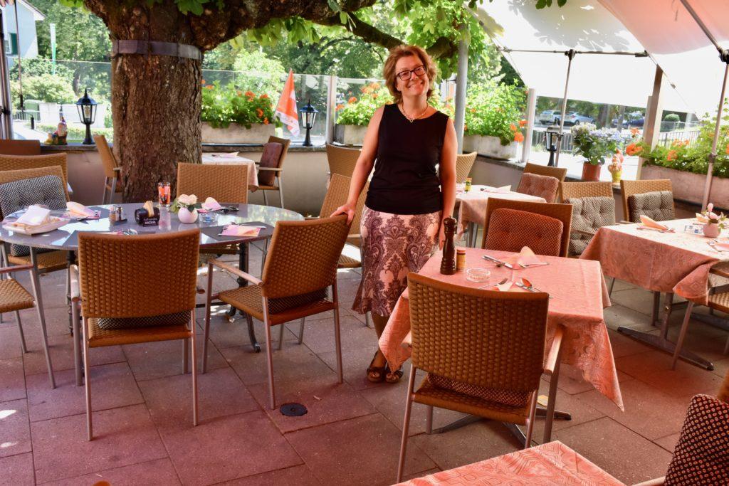 Restaurant Tipp Heimat