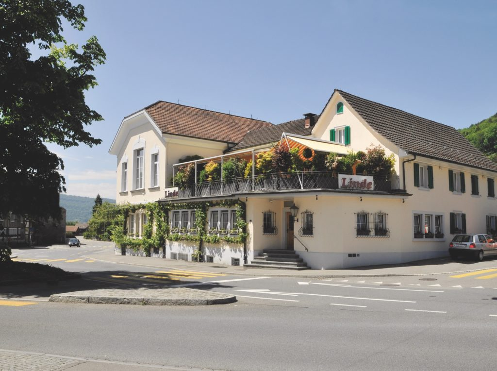 Restaurant Tipp Linde Weiningen
