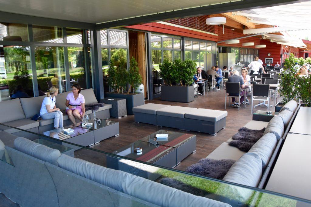 Restaurant Tipp Golfclub Unterengstringen
