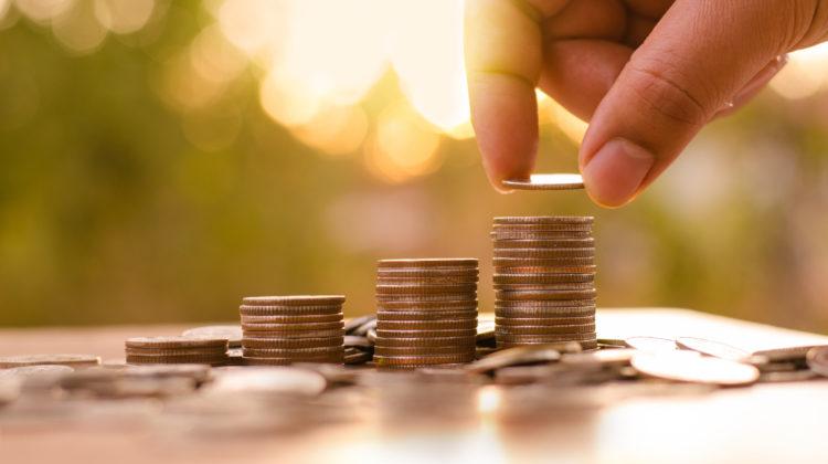 Finanzkolumne Finanzen Investment Aktie Hauskauf