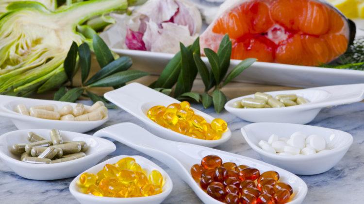 Omega 3 Fettsäuren Gesundheit Mangel Symptome Vorteile