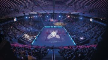 Swiss Indoors Basel 2018 Roger Federer