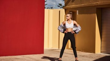 SKINS Sportswear Fashion New Collection