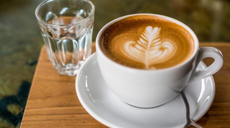 Café Zürich Caffé Trinken