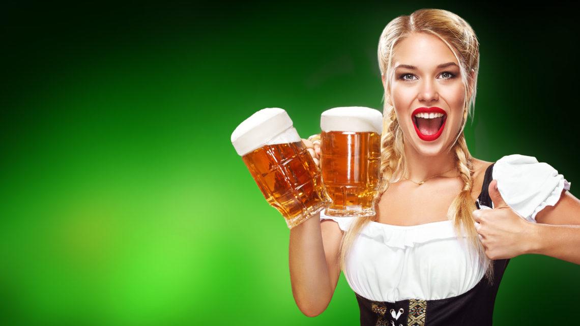 Wiesenzauber 2018 Wiesn Oktoberfest Dirndl O Zapft is Bier Maas
