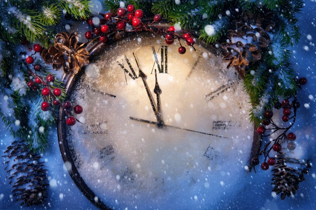 Tipps für Silvester Neujahr Tipps