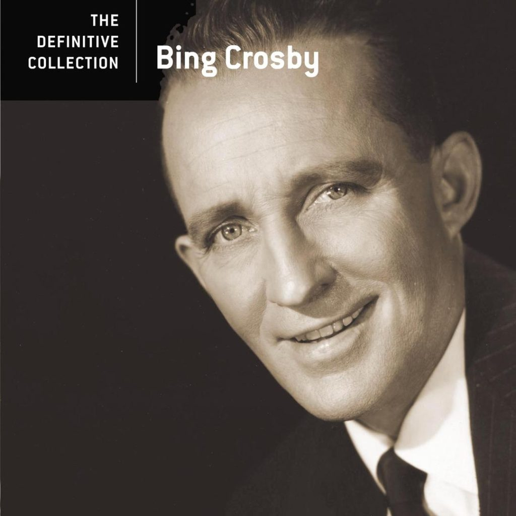 Bing Crosby White Christmas Welthits