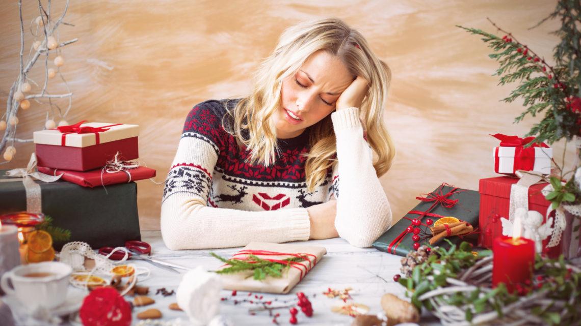 Stressfreie Festtage Tipps für die Adventszeit Tipps für stressfreie Weihnachten