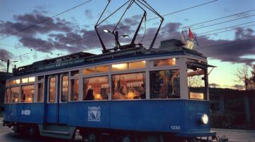 Fondue Tram Fondue Hotspots