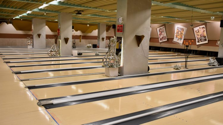 Bowling West neues Ambiente