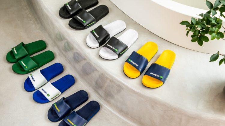 Havaianas Slides Sommerkollektion 19