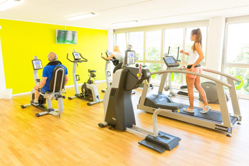 Active Training und Physio Niederhasli