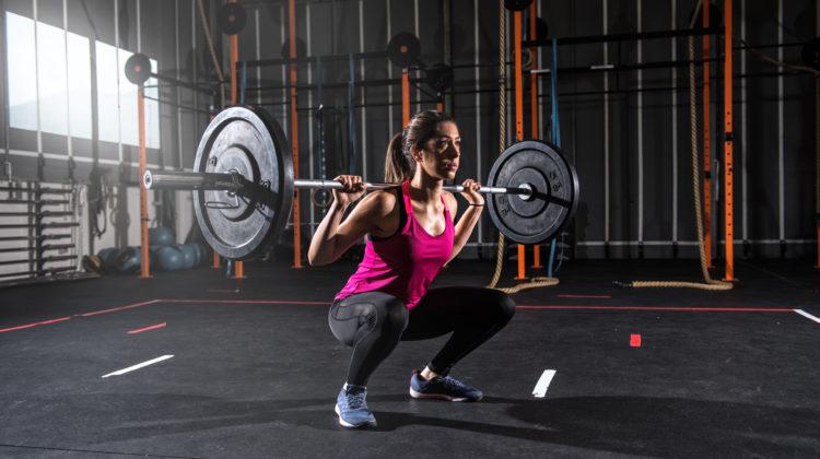 Fitnessstudio Gym Club Trends Gründe