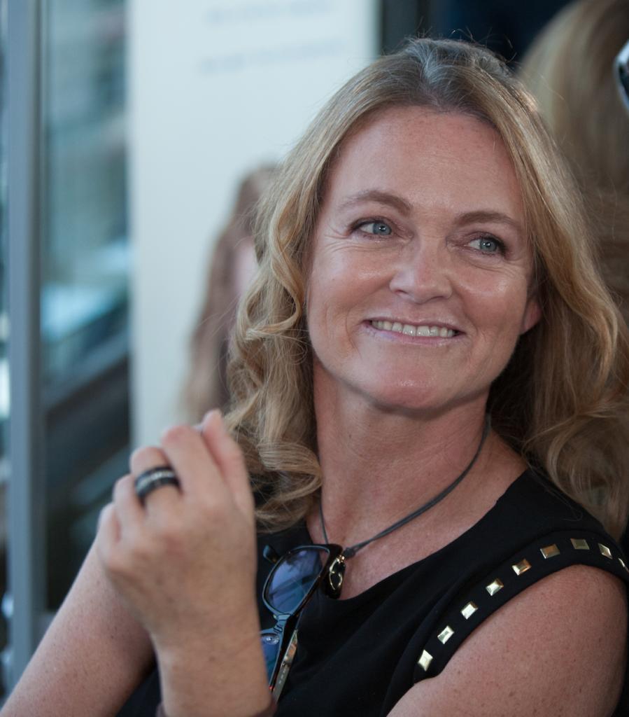 Manuela Laemmel Inseratenregie und Redaktion