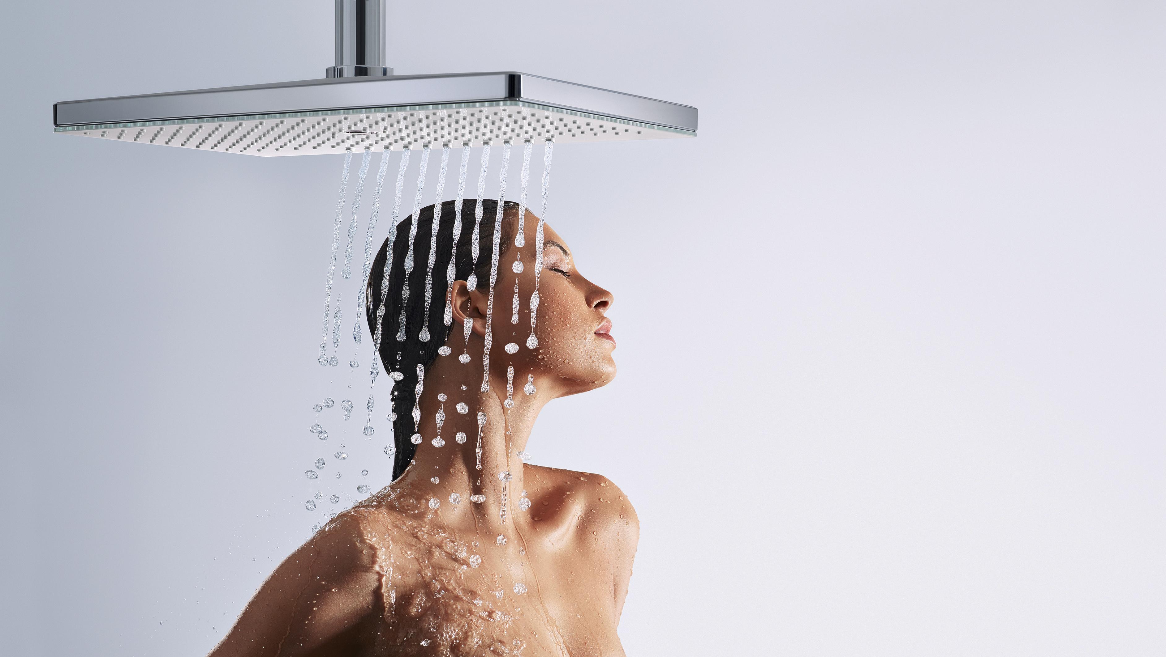 Sport duschen nach Nach dem