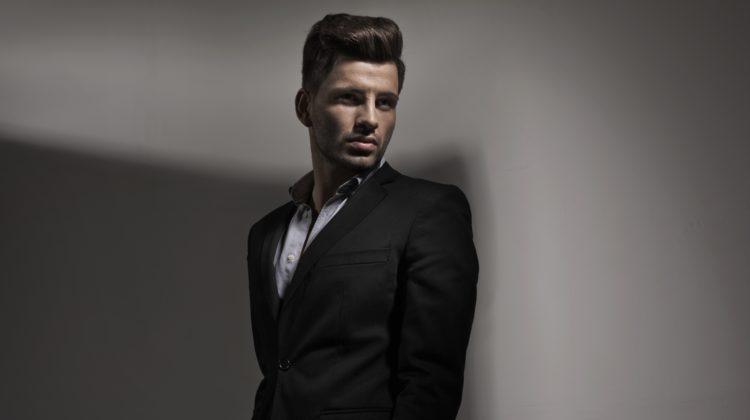 Haartrends für den Mann 2018 Trendfrisuren