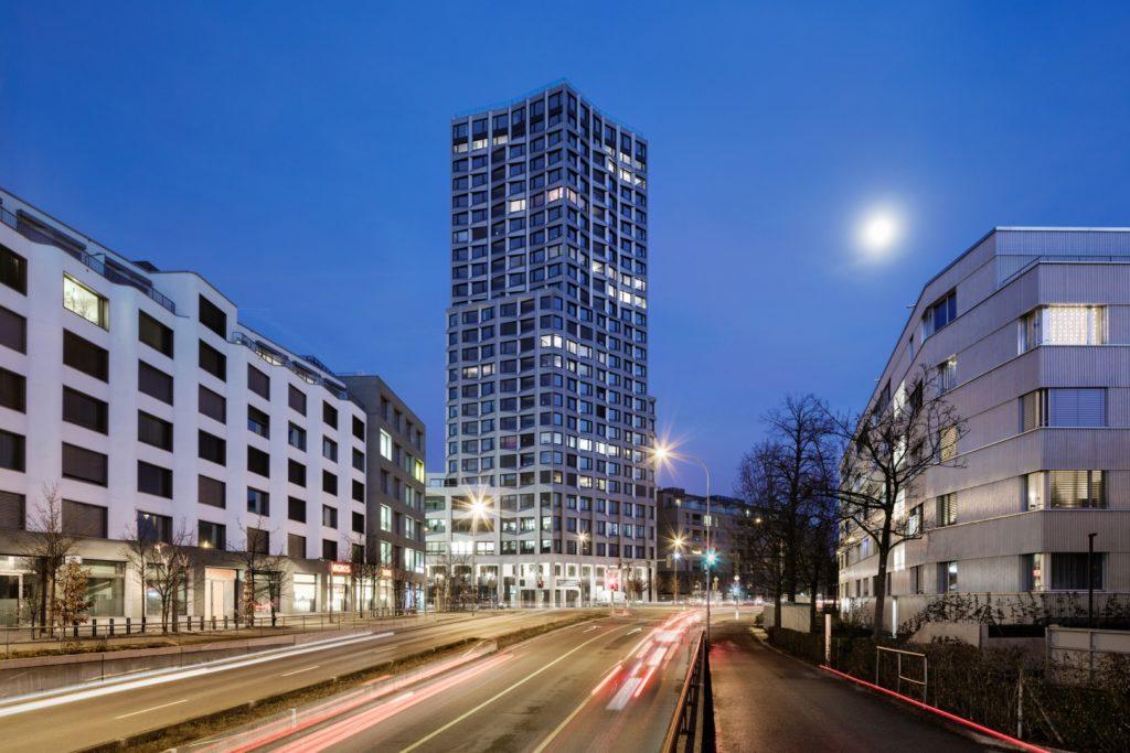 Praxis für Gastroenterologie Limmat Tower Zürich Hepatitis C Test