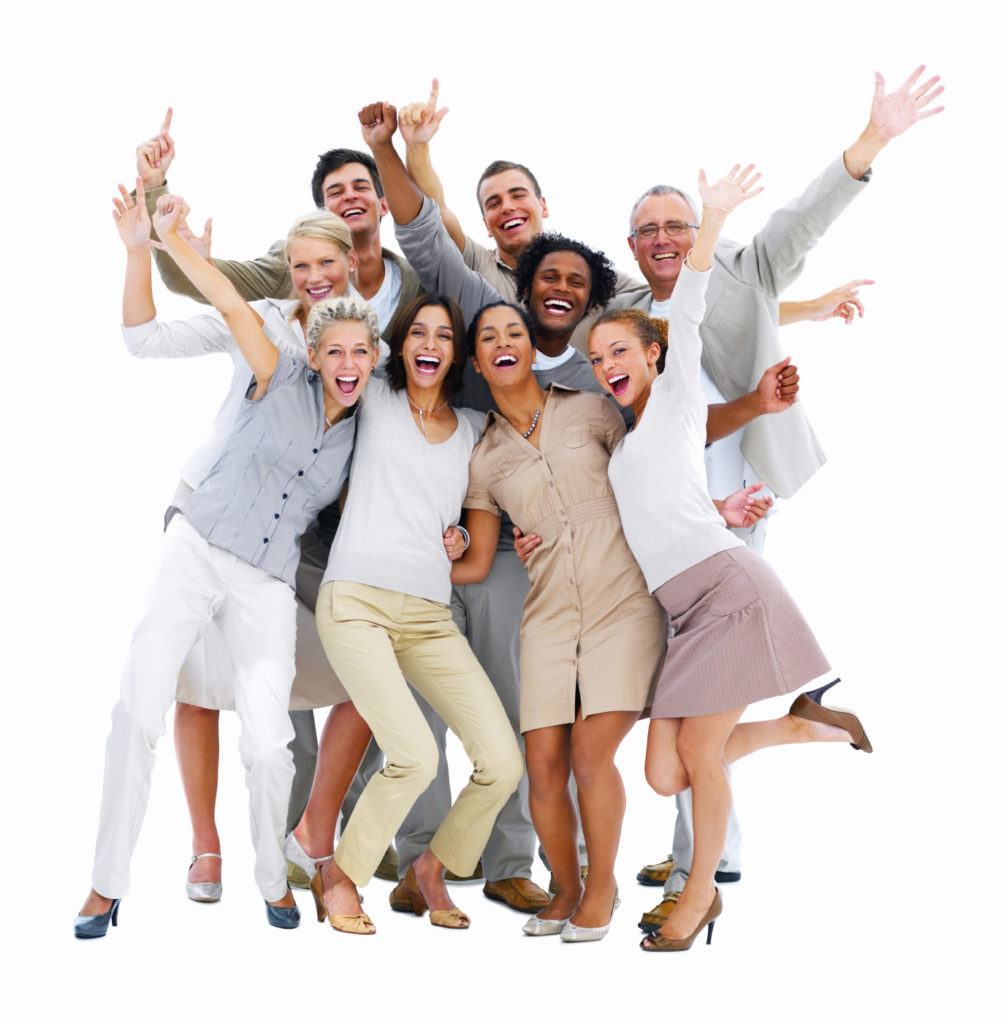 Lachen ist gesund Humor am Arbeitsplatz Lachen während der Arbeit gegen Stress Lachen als Medizin