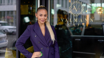 Valmann Café Patrizia Yangüela