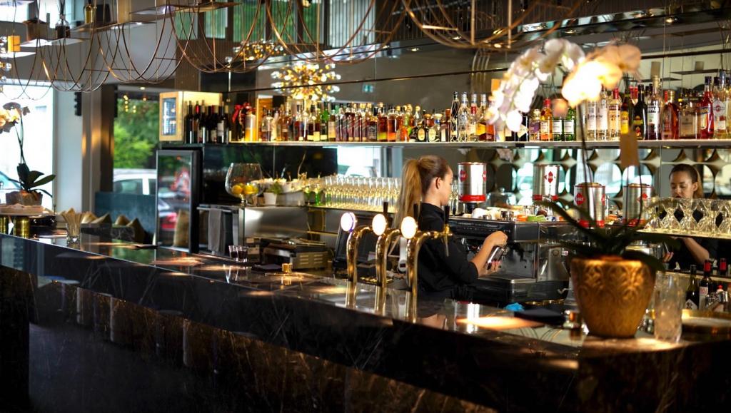 Valmann Café Patrizia Yangüela Bar