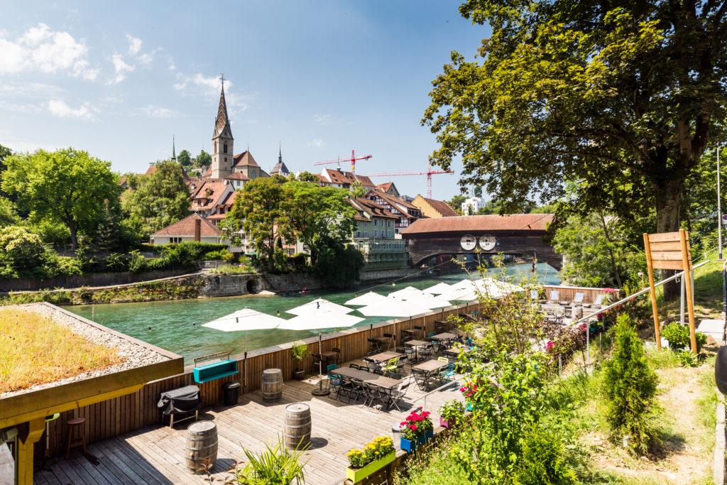 Treibgut Baden Gartenrestaurant trendsandstyles