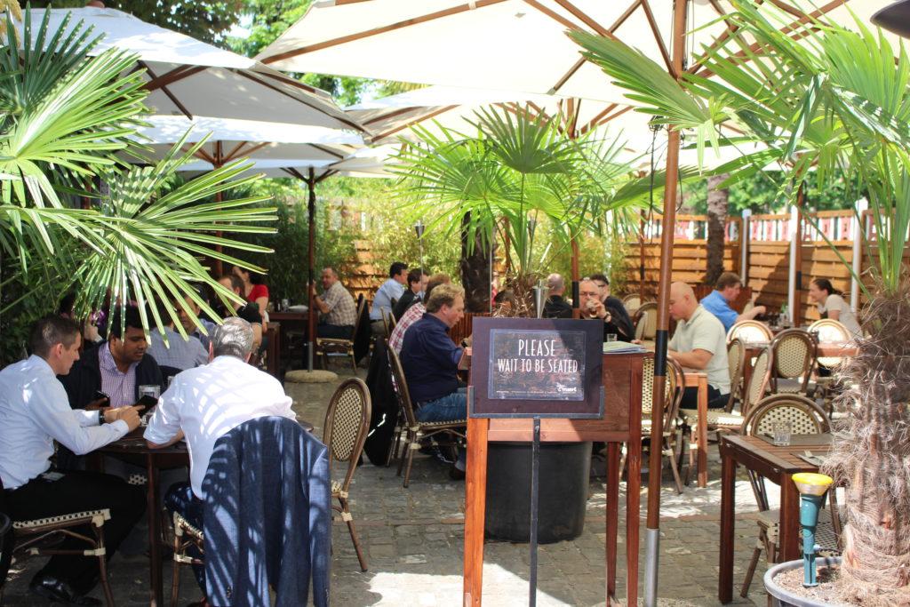 Maori Gartenrestaurants trendsandstyles