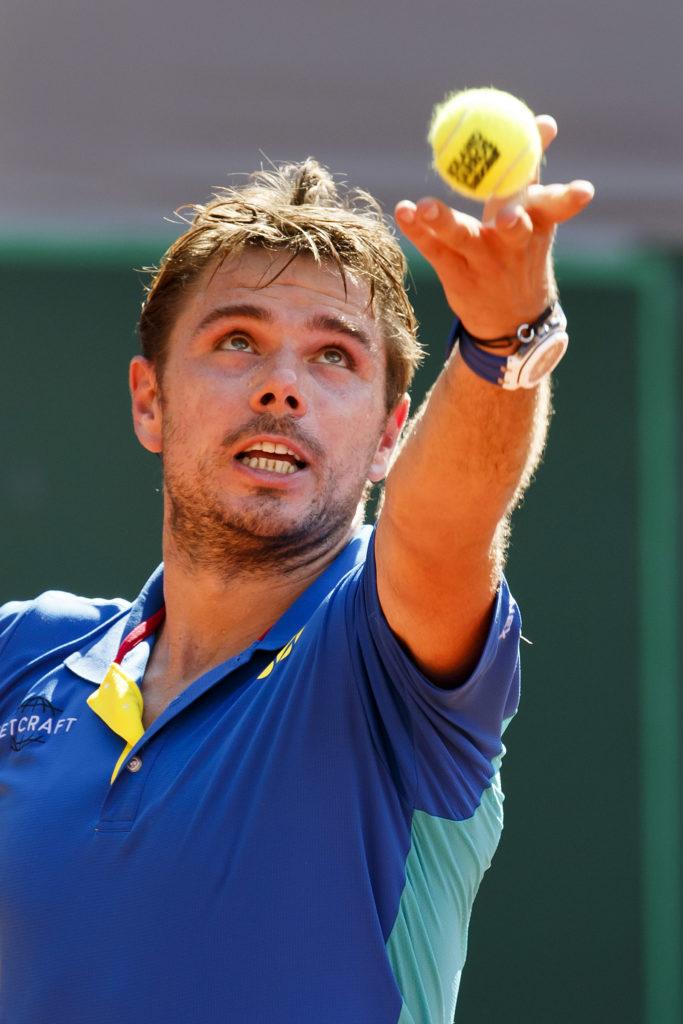 Swiss Indoors Tennis Stan Wawrinka worldofwellness