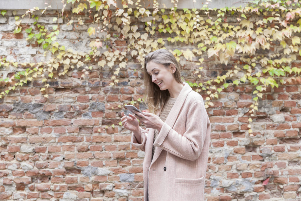 M-Sense App Migräne Kopfschmerzen Herbst FroheBotschaftPR worldofwellness