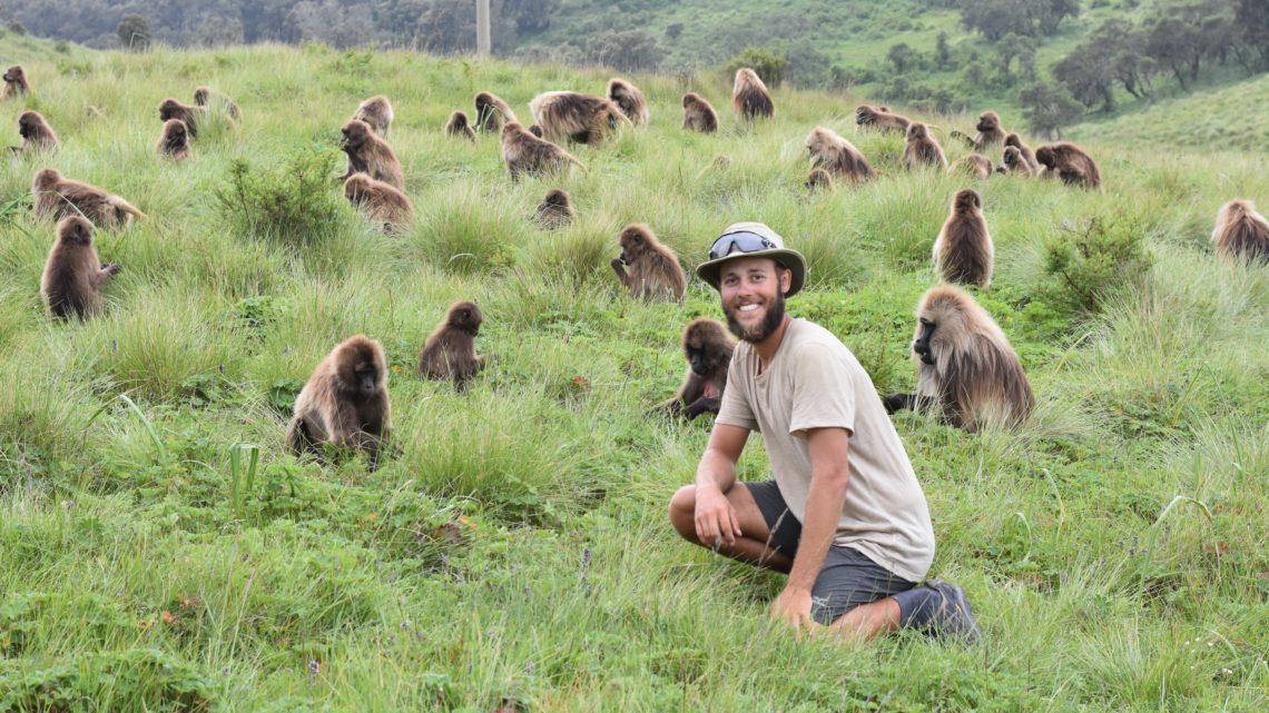 Lukas Steiner Südafrika Simien Mountains Ethiopia trends&style