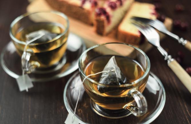 Zeitumstellung Tipps innere Balance Winterzeit Tee 123 RF trends&style