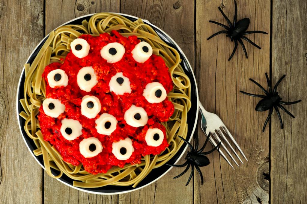 Halloween Party Ideen Food 123RF trends&style