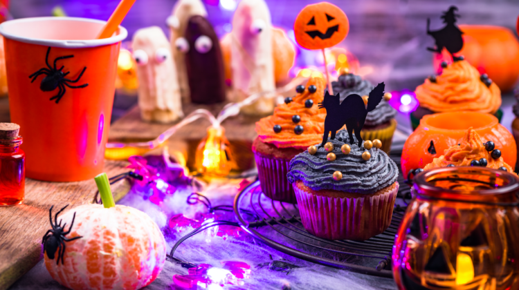 Halloween Party Ideen 123RF trends&style