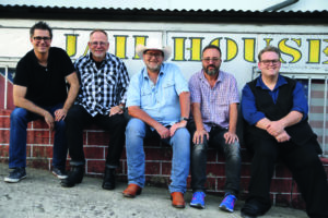 Andy Martin Band Country Cruise Hotelplan Kreuzfahrt trends&style