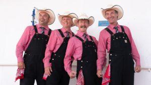 Bluegrass Beans Country Cruise Hotelplan Kreuzfahrt trends&style