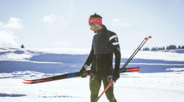 Rossignol Nordic Ski Wintermode trends&style