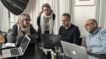 Walter lernt Arno Steiner Webseite Kurs Senioren wordpress trends&style